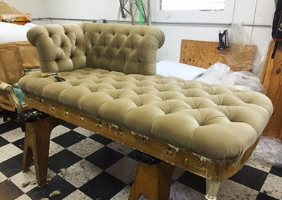 Furniture Worth Upholstering