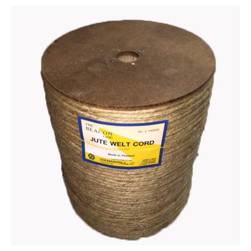 Jute Welt Cord For Upholstery